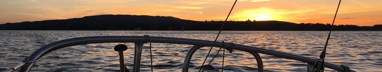 Yacht Club Horn